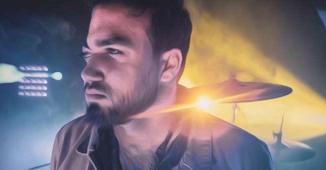 Dragos Moldovan lanseaza piesa si videoclipulAm sa iti spun din nou