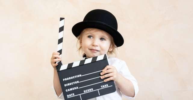 30 de filme educative pentru copii care ofera lectii de viata pretioase