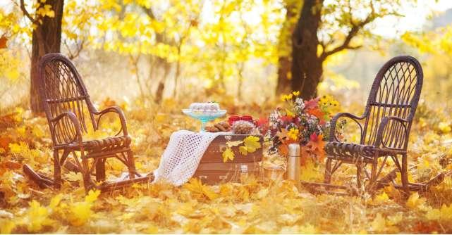 Decor de toamnă: textile și decorațiuni