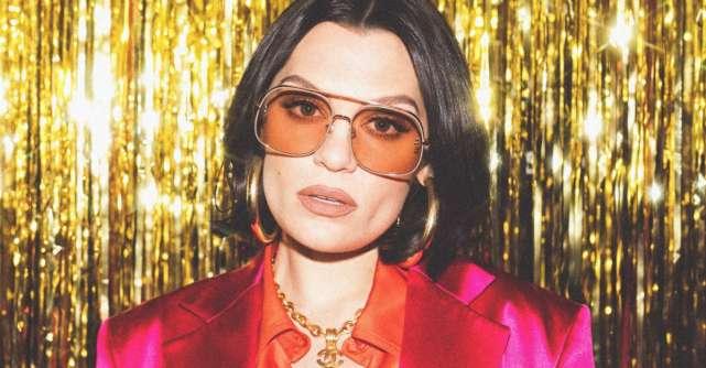 Jessie J lanseaza single-ul I Want Love