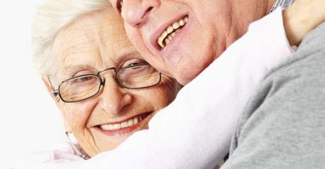 8 Sfaturi esentiale de la bunici pentru o casnicie fericita