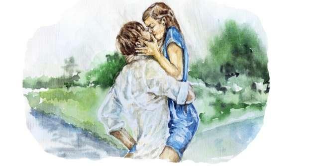 3 tipuri de iubiri pe care le traim intr-o viata
