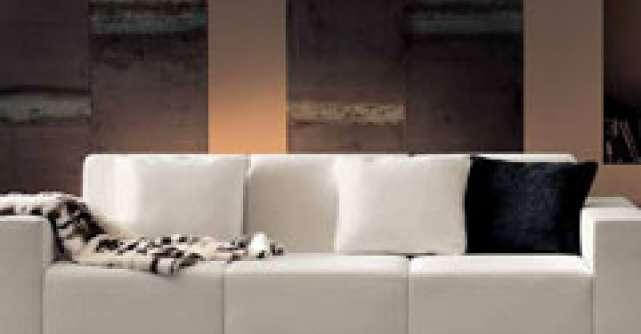 Tendinte 2012: modele de canapele
