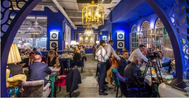 PHOENICIA HOTELS  a inaugurat Mandaloun – Lebanese cuisine