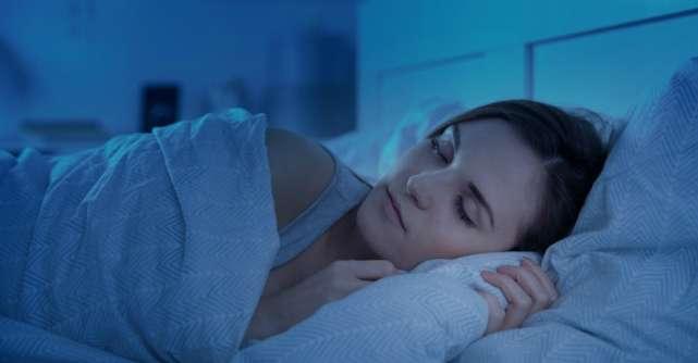 De ce nu trebuie sa dormi mai putin de 7 ore pe noapte?