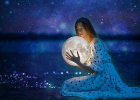 Cadoul divin pe care Universul ti l-a oferit la nastere in functie de luna in care te-ai nascut