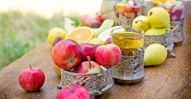 Alimentele de sezon: surse sănătoase de hidratare a organismului