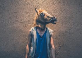 Povesti despre sex: Tot un fel de PUA calului!