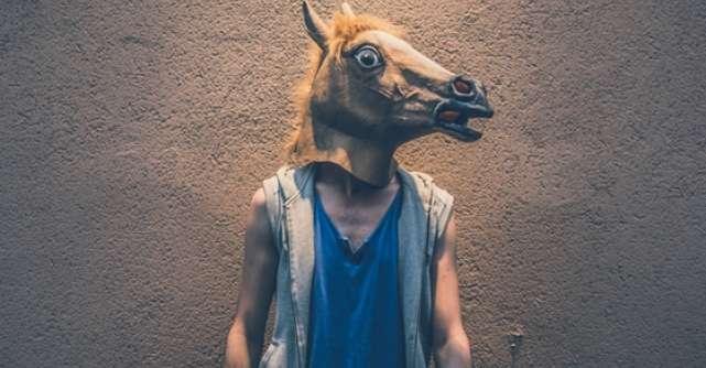 Jurnal de sex: Tot un fel de PUA calului!