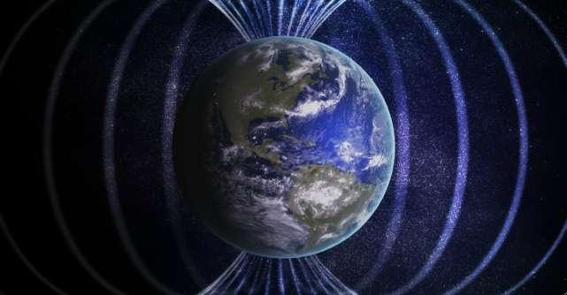 Polul magnetic al Pamantului se indreapta spre Rusia, iar cercetatorii sunt uimiti