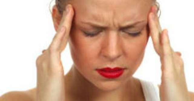 Dureri de cap? Remedii naturiste incredibile