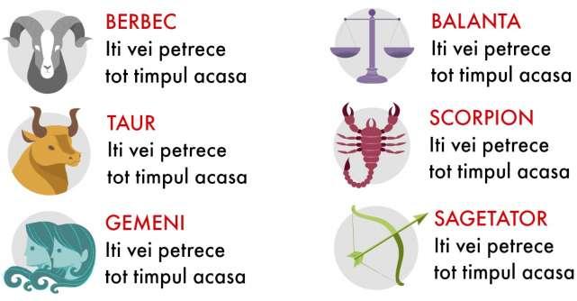 Horoscopul zodiei tale pentru următoarele săptămâni (și sfatul primit de la Univers)