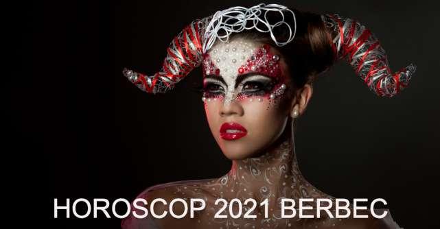 Horoscop 2021 BERBEC: decizii importante, iubire pasională și noroc financiar