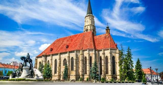 Turist în țara mea  Cluj - Untold Stories