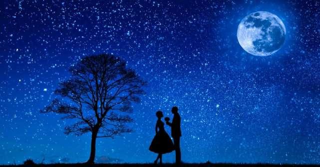 Cele trei zodii favorizate de Luna Nouă din Taur de pe 23 aprilie