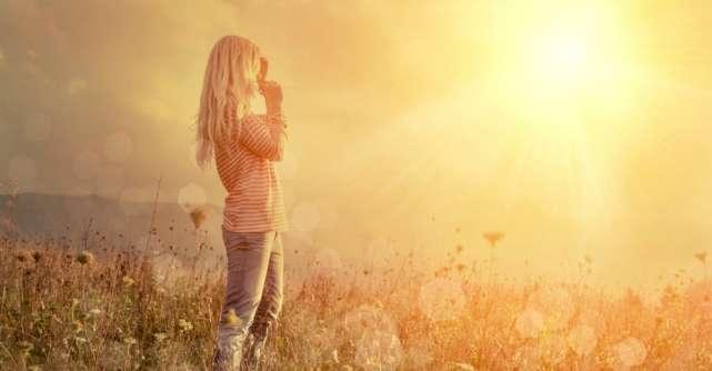 7 Mantre puternice pentru fiecare zi a saptamanii (2-9 septembrie)