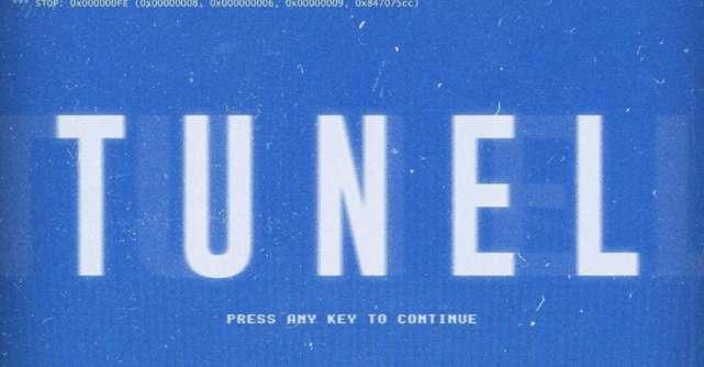 Angeles prezintă Tunel, un EP experimental
