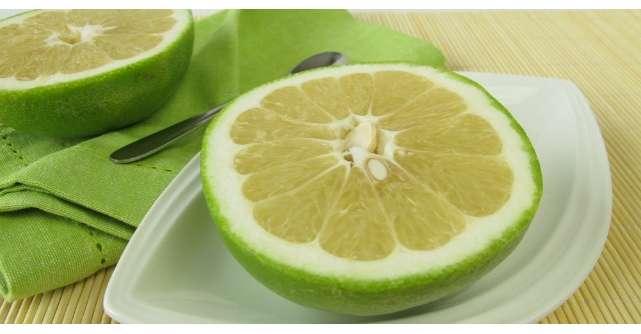 Fructul-minune care te tine sanatos iarna: e un citric dulce, care are foarte putine calorii