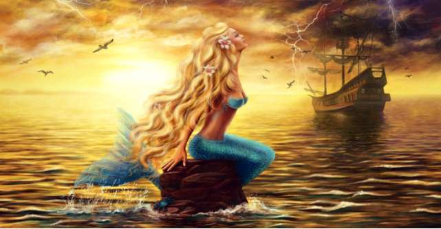 Zodiacul grecesc: ce fiinta mitologica te reprezinta