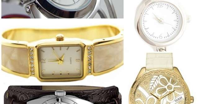 15 ceasuri de mana pentru vara 2013