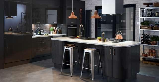 6 locuri din bucatarie, de care nu trebuie sa uiti cand faci curatenie