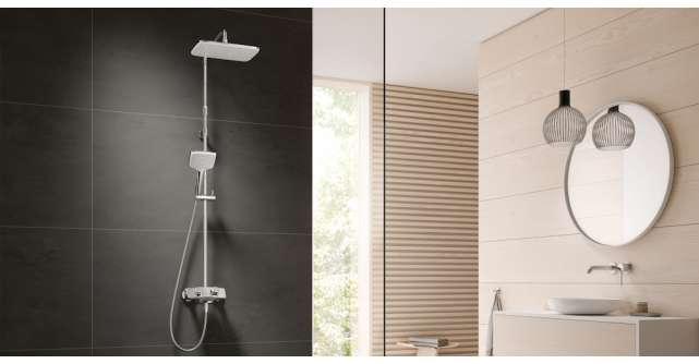 Secretul relaxarii in camera de baie