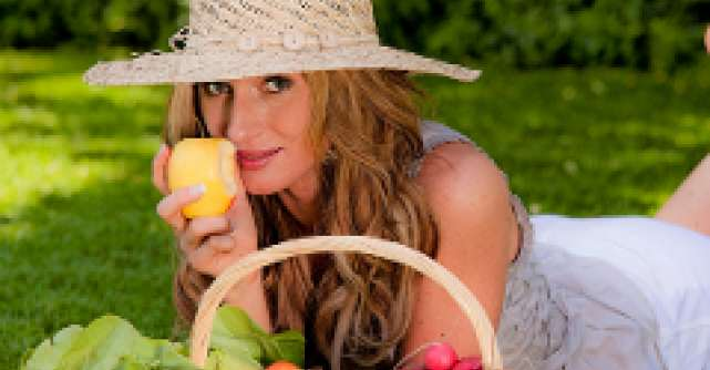 Cosmetica in bucatarie: 15+1 curiozitati ale alimentelor din casa ta