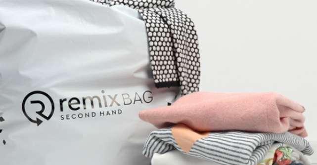 Remixshop.com lanseaza o noua campanie pe piata din Romania,  'Vinde catre Remix'
