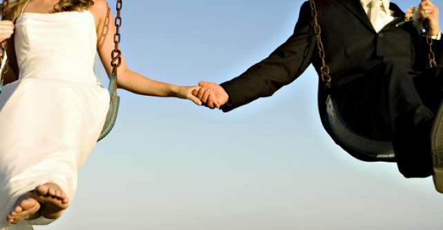 Cele 15 reguli ale casatoriei