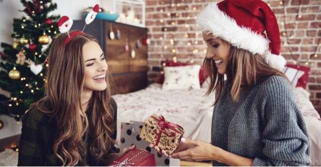 8 Cadouri de Craciun pentru prieteni: Pentru ca ei merita ceva special