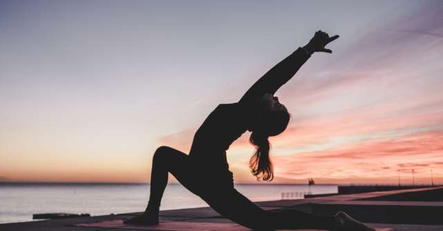 Cum îţi îmbunătăţeşti forma fizică, pentru efecte pe termen lung