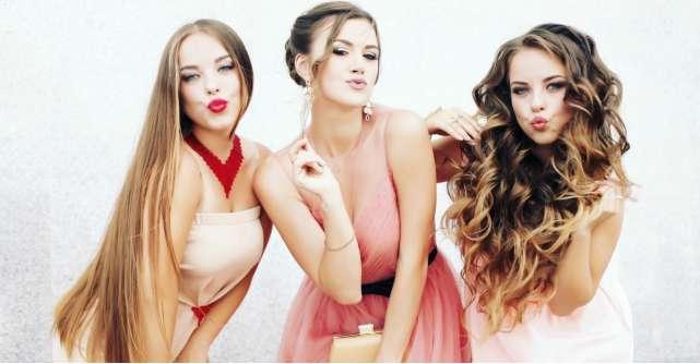 4 modele de rochii de banchet