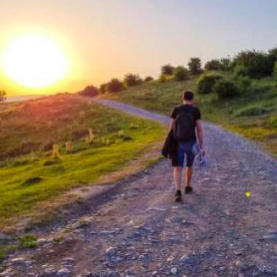 Turist în țara mea | Valea Doftanei - relaxare într-un peisaj autentic românesc