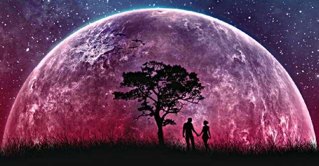 Venus a intrat în Scorpion. Explozii și pasiune, artificii și dragoste cu năbădăi pe tărâmul iubirii