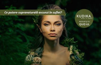 Ce putere supranaturala ascunzi in suflet?