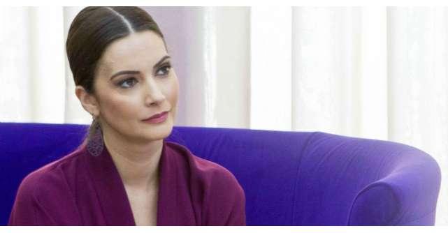 Andreea Berecleanu: Reteta succesului in viata