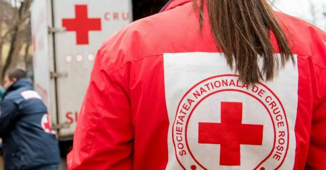 41 de maternitati din Romania echipate cu patuturi si lenjerii de catre Crucea Rosie Romana cu sprijinul P&G si PROFI