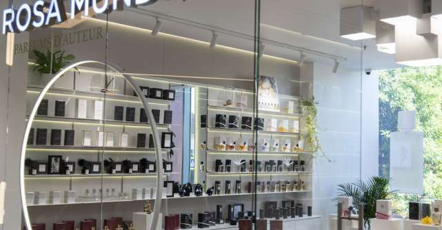 Los Angeles, noul parfum Gallivant, a fost lansat în România
