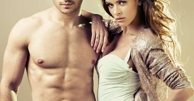 Un orgasm pe zi: 7 pozitii de sex  pentru o saptamana fierbinte!