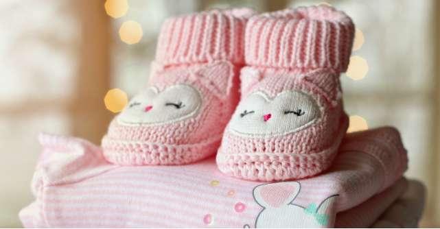 Cum se spala corect hainele bebelusului. 4 lucruri importante de stiut