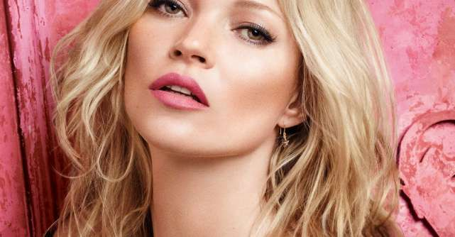 Frumusete Eterna inspirata de Kate Moss