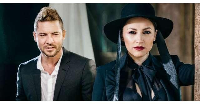 Andra lanseaza un nou single in colaborare cu David Bisbal