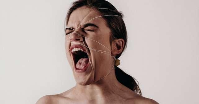 Cum îmi gestionez furia în relația cu copilul?