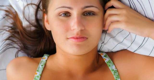 10 sfaturi surprinzatoare pentru tine. Cum poti dormi mai bine pe canicula