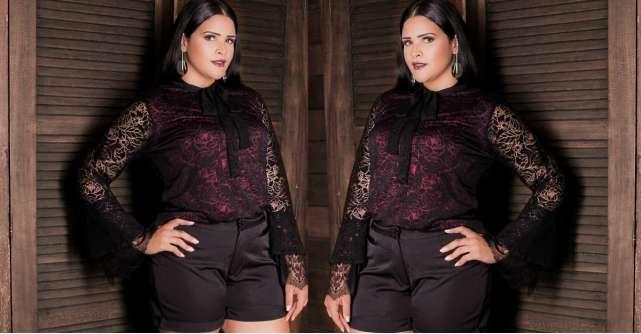 4 branduri de haine pentru femei plinuțe care schimbă complet jocul în moda XXL