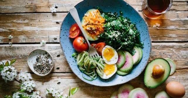 Cum te ajută dieta în lupta cu o boală inflamatorie
