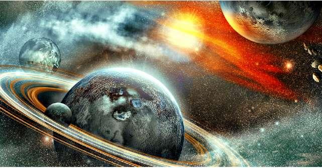 Evenimentele astrologice din noiembrie 2020: Renunțăm la trecut și facem pași timizi către viitor