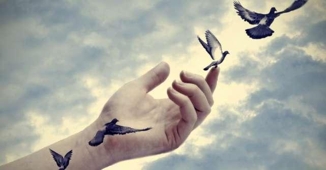 5 Lucruri care stau intre tine si viata pe care ti-o doresti
