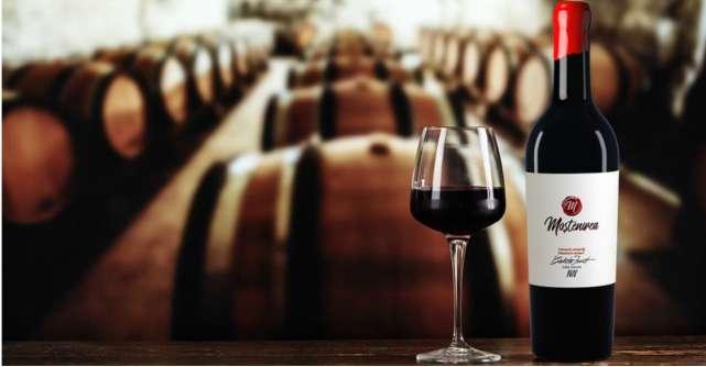 Crama Măcin lansează ediția limitată de vin- Moștenirea
