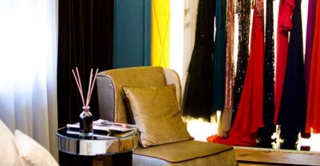 Nou in Romania! Rochii de inchiriat semnate de cei mai in voga designeri din lume.
